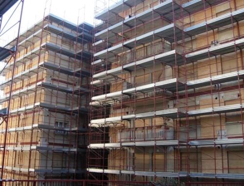 Condominio e lavori di manutenzione studio ingegneria for Spese straordinarie condominio